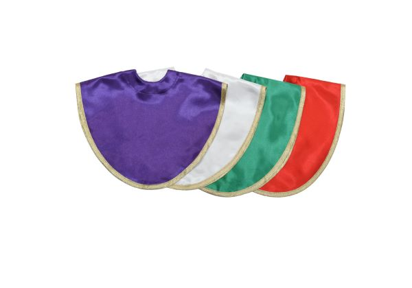 Chasubles Liturgical Colors