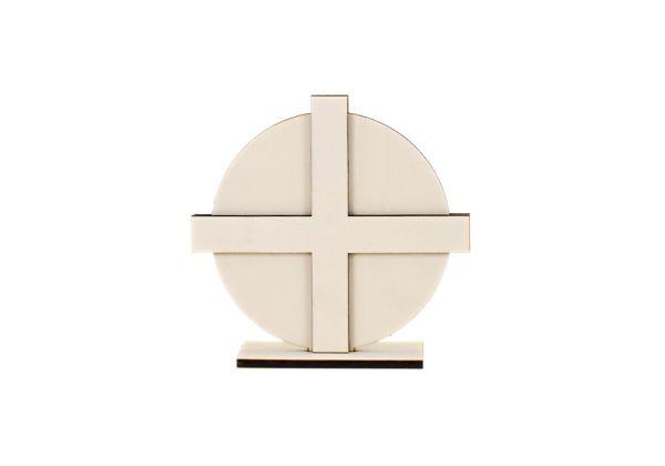 Croix Parousie