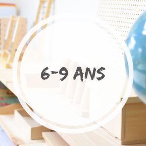 Matériel Catéchèse du Bon Berger 6-9 ans