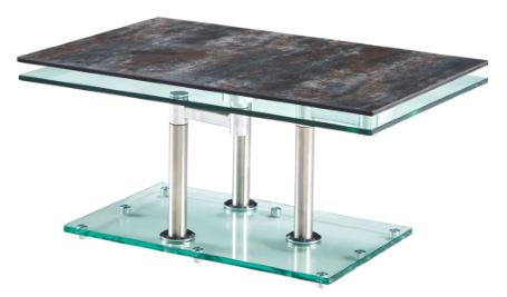 "TABLE BASSE ""VASCO"""