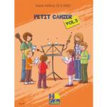 Petit Cahier Vol.3