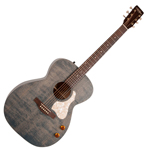 Guitare Art & Lutherie DB Q-discrete