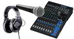 Audio - Home Studio
