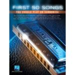 First 50 songs Harmonica