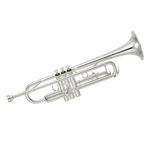 Trompette Yamaha YTR4335GS