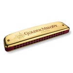 Harmonica Hohner Golden Melody