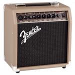 Ampli Acoustique Fender Acoutasonic 15W