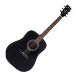 Guitare Folk Cort 810 Noir
