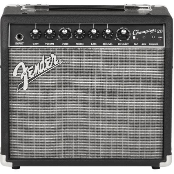 Ampli Electrique Fender Champion 20
