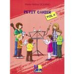 Petit Cahier Vol.4