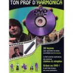 Ton Prof d'Harmonica