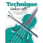 Technique Takes Off !