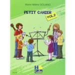 Petit Cahier Vol.2