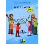 Petit Cahier Vol.1