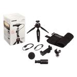 Micro Shure MV88 + Vidéo Kit
