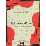 Méthode d'Alto Vol.2