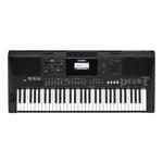 Clavier Arrangeur Yamaha PSR 463