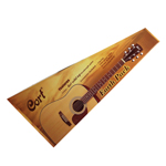 Pack Guitare Folk Cort E60