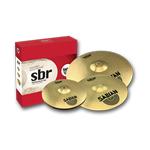 Pack Cymbales Sabian SBR
