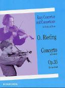 Concerto en Si min Op.35