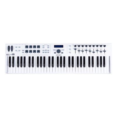 Clavier Maître Arturia Keylab Essentiel 61