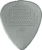 Médiator Dunlop Max Grip