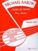 Cours de piano pour adulte Vol. 1