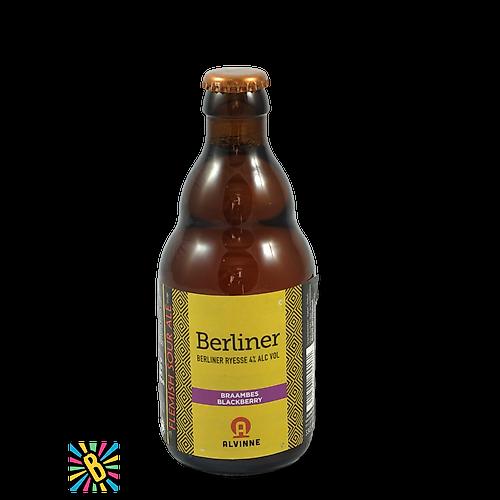 Alvinne Berliner Braambes 33cl