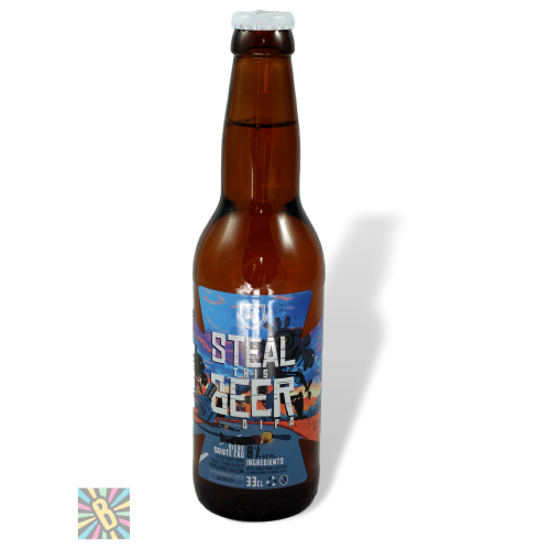 Ste Cru Steal This Beer 33cl