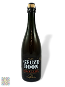 Boon Oude Gueuze Black Label 75cl