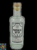 Distillerie de la Plaine Massilia Dry Gin 50cl