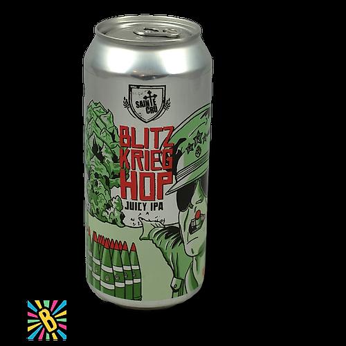Ste Cru Blitzkrieg Hop 44cl