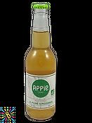 Appie Poiré Gingembre Bio 33cl