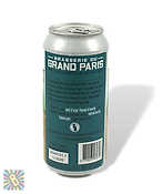 Grand Paris El Cashcoe 44cl