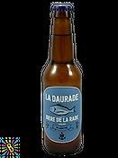 La Rade Daurade Blanche 33cl
