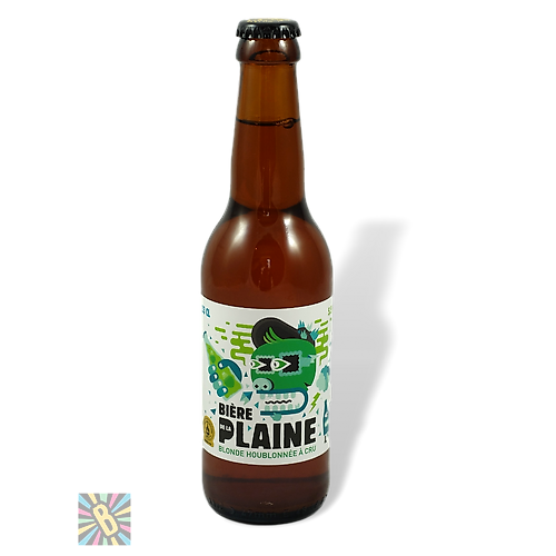 Plaine HAC 33cl