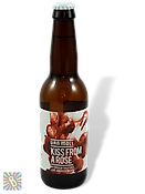 Van Moll Kiss from a Rose 33cl