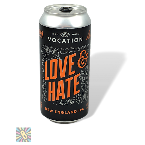 Vocation Love & Hate 44cl