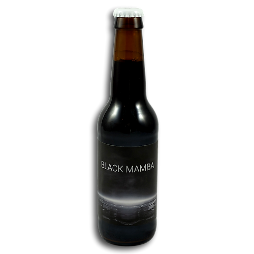 Minotte Black Mamba 33cl
