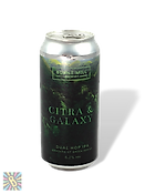 Burnt Mill Gardens of Green Citra Galaxy 44cl