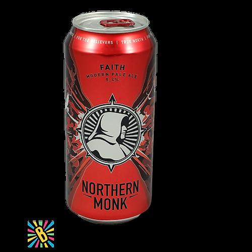 Northern Monk Faith 44cl