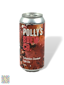 Polly's Brew Columbus Ekuanot Pale 44cl