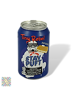Tiny Rebel Imperial Stay Puft Coconut Creme 33cl