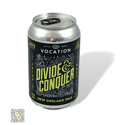 Vocation Divide and Conquer 33cl