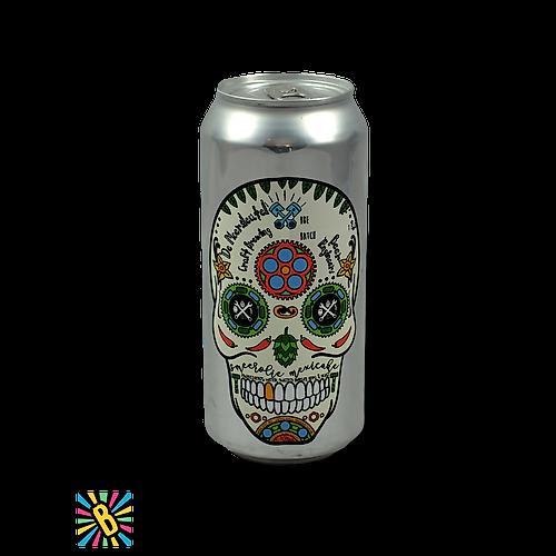 De Moersleutel Smeerolie Mexicake 44cl