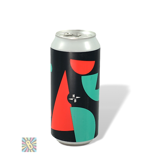North Brewing Sea of Kindness 44cl