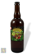 Aquae Maltae Biere Paul Jack 75cl