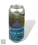 Burnt Mill Dank Mode 44cl