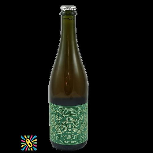 La Sirène Bière de Provision 75cl