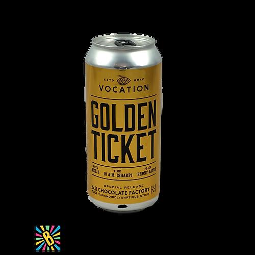 Vocation Golden Ticket 44cl